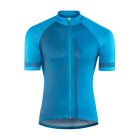 Santini Vento - Maillot manches courtes Homme - turquoise